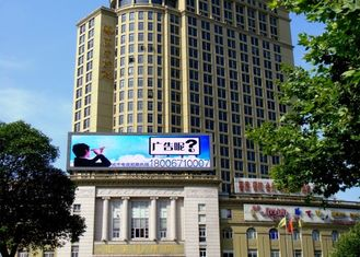 Front-access P4 Outdoor  Led Video Wall Billboard Led Diaplay for Commercial Ads